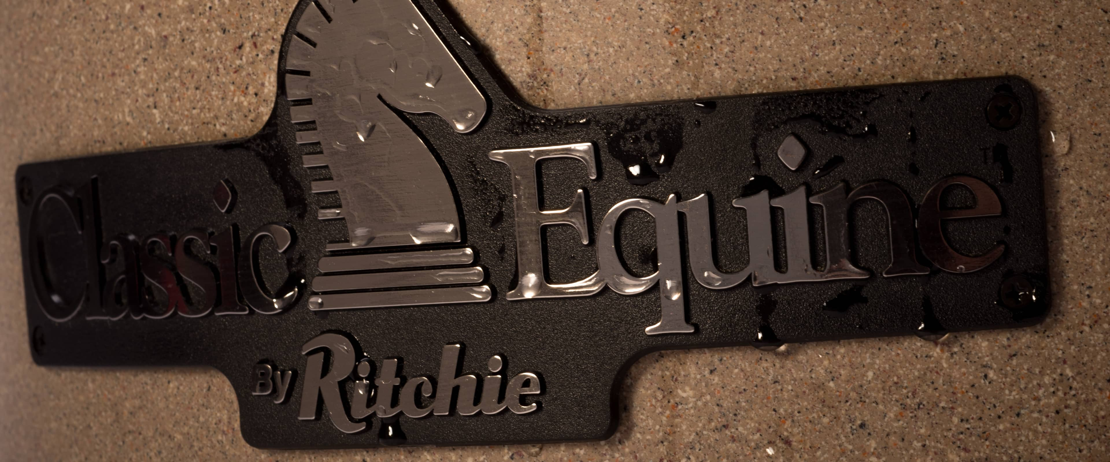 Classic Equine by Ritchie automatic waterers offer four types made for horses